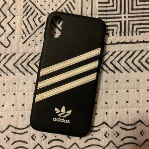 Adidas iPhone X/XS phone case